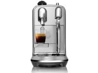 Capsule machine Nespresso J520 Creatista Plus
