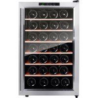 Cavin Northern Collection Frittstående Vinkjøleskap, 28 flasker