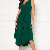 Chiara Forthi Valeria Dress Dark green M