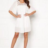 Happy Holly Jannica short dress White 44/46