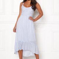 Happy Holly Mila dress Striped 40/42