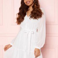 Happy Holly Ninni dress White 40/42