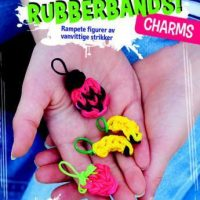 Rubberbands!: charms