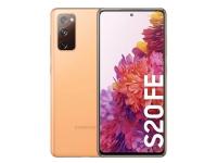 Samsung Galaxy SM-G780F 16,5 cm (6.5) 6 GB 128 GB 4G USB Type-C Marineblå Android 10.0 4500 mAh