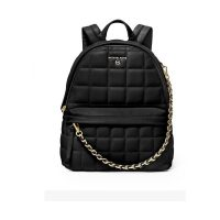 Slater Quilted Medium Backpack
