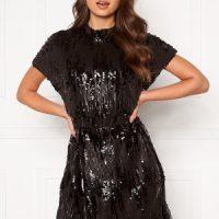 VILA Makan S/S Dress Black S