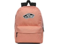 Vans VANS school sports backpack of the WALL powder pink