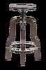 Vegas Barstol i 2-pk, 67-77 cm