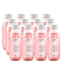 12 x Collagen Refine, 330 ml, Red Berries