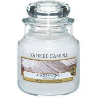 Angel's Wings, 104 g Yankee Candle Duftlys