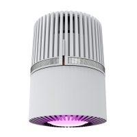 AwoX SafeLIGHT røykvarsler + Color GU10-LED-pære