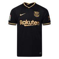 Barcelona Bortedrakt 2020/21