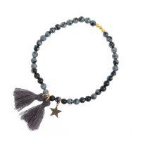 Bead Bracelet 4 MM