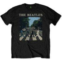 Beatles Abbey Road T-Skjorta