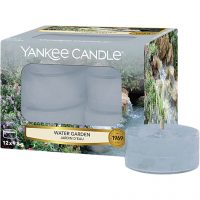 Classic Large - Water Garden, Yankee Candle Duftlys