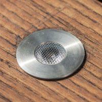 HEISSNER SMART LIGHTS LED-downlight, 1 W