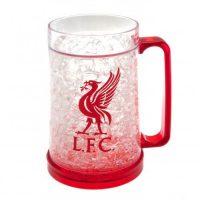 Liverpool Krus Freezer - Rød