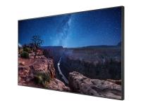 NEC MultiSync V984Q - 98 Diagonalklasse LED-skjerm - digital signering - 4K UHD (2160p) 3840 x 2160 - HDR - D-LED Backlight