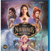 Nøtteknekkeren og de fire kongerikene (Blu-ray)