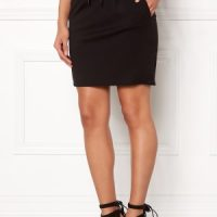 ONLY Poptrash Easy Skirt Black S
