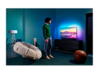 Philips 65PUS9435 - 65 Diagonalklasse 9000 Series LED TV - Smart TV - Android TV - 4K UHD (2160p) 3840 x 2160 - HDR - midtsølv
