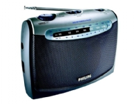 Philips AE2160 - Personlig radio