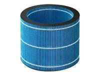 Philips NanoCloud FY3446 - Fuktefilter - for luftfukter - blå