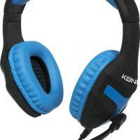Playstation 4 Konix Gaming Headset PS-400