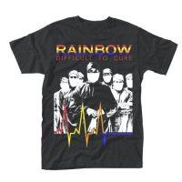 Rainbow Difficult to Curet-Skjorter