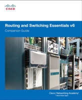 Routing and Switching Essentials v6 Comp