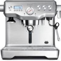 Sage Dual Boiler Espressomaskin - Sølv