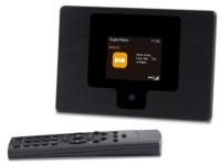 Scansonic D-100BT DAB+ adaptor m. Bluetooth