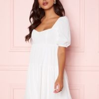 Sisters Point WD Dress 115 Cream XL