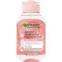 Skin Active Micellar Rose Water Cleanse & Glow, 100 ml Garnier Ansiktsvann