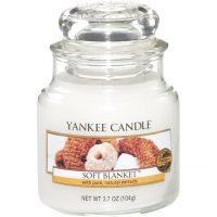 Soft Blanket, 104 g Yankee Candle Duftlys