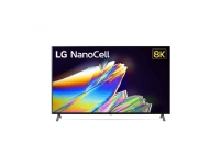Televizorius LG 65NANO953NA 65 (164 cm), Smart TV, WebOS, 8K UHD Nanocell, 7680 x 4320, Wi-Fi, Juodas
