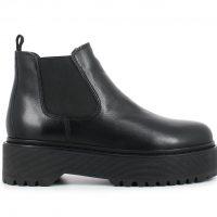 Tendè Whh Mali Black Boots Dame 36-41