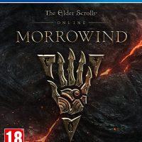 The Elder Scrolls Online: Morrowind (AUS)