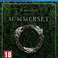 The Elder Scrolls Online: Summerset (AUS)