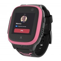 Xplora 5 Mobilklokke, Pink