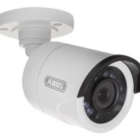 ABUS TVCC40010 - Overvåkingskamera - utendørs - værbestandig - farge (Dag og natt) - fastfokal - 600 TVL - sammensatt - DC 12 V