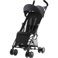 Britax Holiday Stroller Cosmos Black One Size