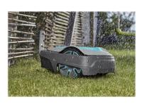 Gardena SILENO city - Robotgressklipper - trådløs - 16 cm - 7.3 kg