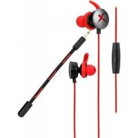 Headphones with a microphone Xtrike ME GE108 Gaming, in-ear, PC / XBOX ONE / PS4 / MOBILE