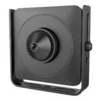 Hikvision 2 MP WDR Covert Camera DS-2CS54D8T-PH - Overvåkingskamera - innendørs - farge (Dag og natt) - 2 MP - 1080p - M12-montering - fastfokal - sa