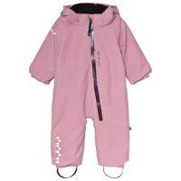 Isbjörn Of Sweden Toddler Polstret Kjeledress Dusty Pink 98 cm (2-3 år)