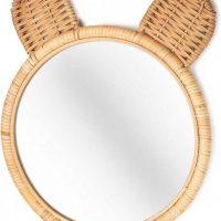 KidsDepot Minion Bamboo Speil