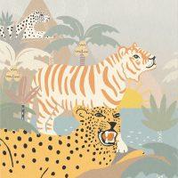 Majvillan Poster Into The Wild 40x50