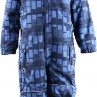 Mikk-Line Vinterdress, Delft Blue 92