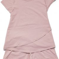 Milki Ammepysj, Dusty Pink XL